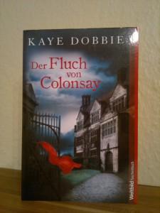 Der Fluch von Colonsay