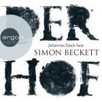 Der Hof - Beckett